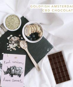 CBD čokoláda, 244mg