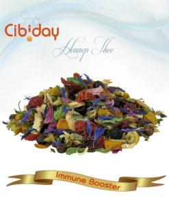 Cibiday CBD čaj Immune booster