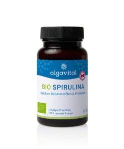 Algavital Bio Spirulina
